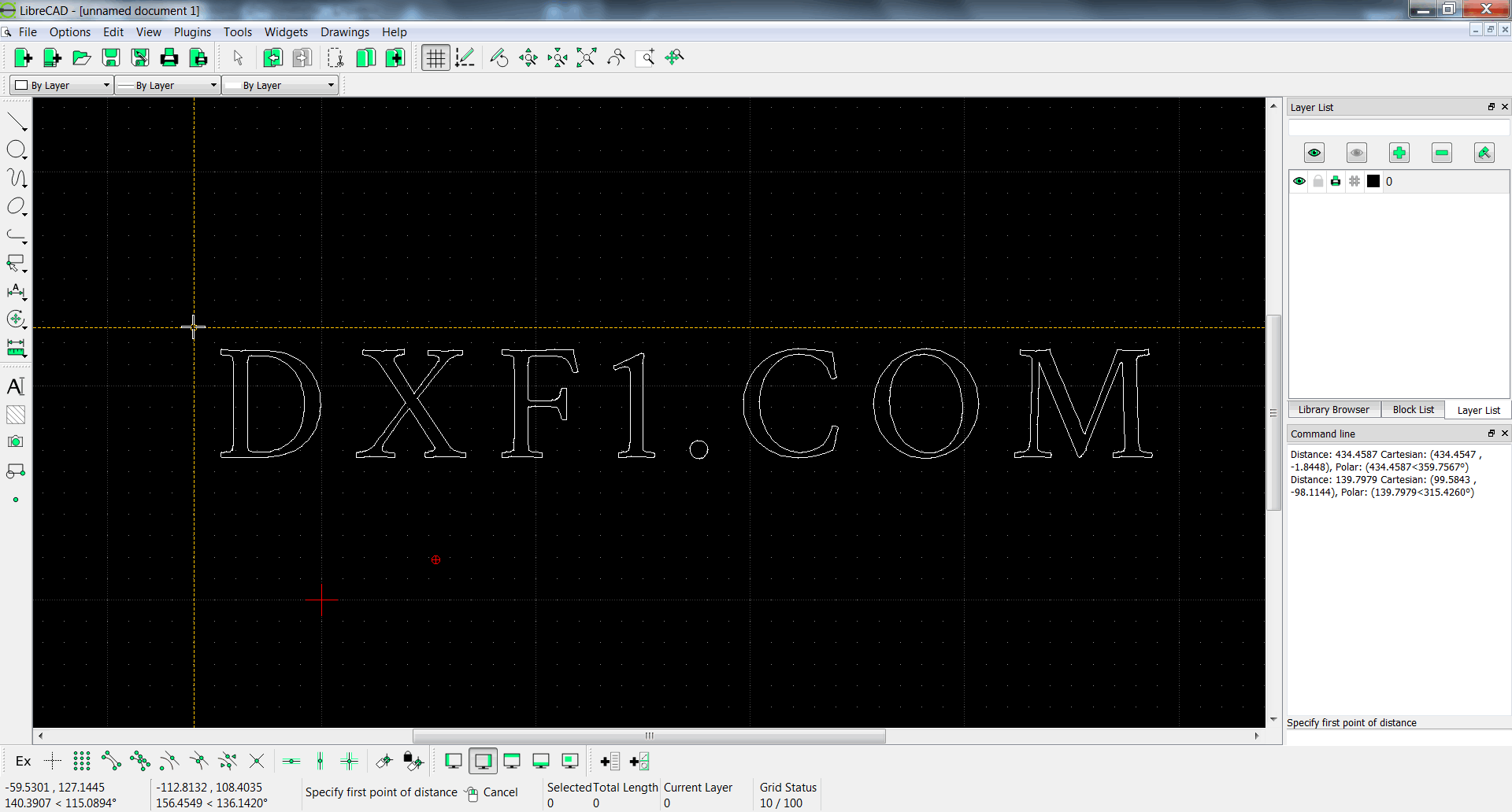 28 free cad software free dxf kicad free dxf files Free cad programs