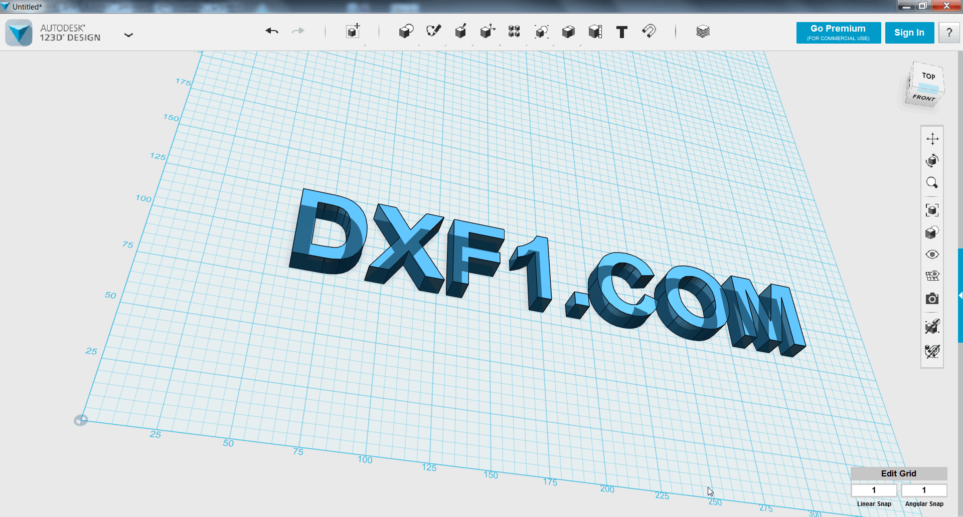 free dxf download
