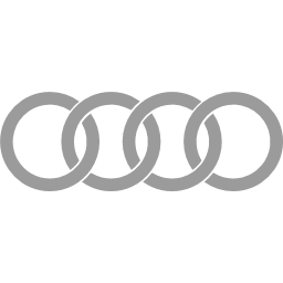 audi logo transparent. free dxf file audi logo 02 transparent