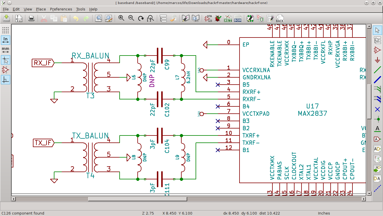 Kicad Free Dxf Files Free Cad Software