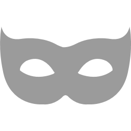 Party Mask Dxf Free Dxf Files Free Cad Software Dxf1 Com