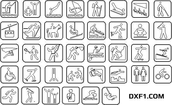 Laser Cutting Dxf Files Free Download